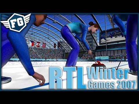 RTL Winter Games 2007 - Skoro Olympijské Hry