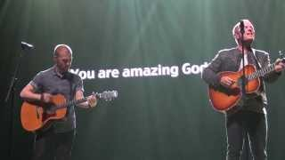 Chris Tomlin Live: Indescribable (Cordova, TN- 10/8/13)