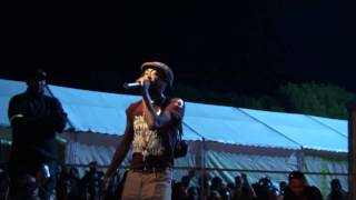gaza mi seh - BEENIE MAN - Sea, Sex & Sun 2010 Montpellier_13/17 HD [par Fabe97]