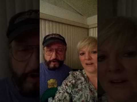 Alison Arngrim and her Husband Bob Love Alert Drops