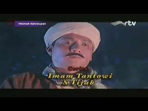 Serial TV : Santet (Opening)