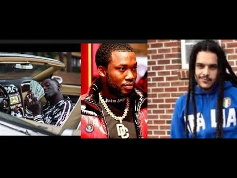 Man Confess  Killing Meek Mill Friend Chiko On Instagram Live ....DA PRODUCT DVD