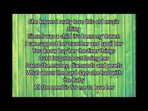Charlene by Anthony Hamilton With Lyrics