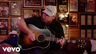 Luke Combs - Hurricane (Live Acoustic)