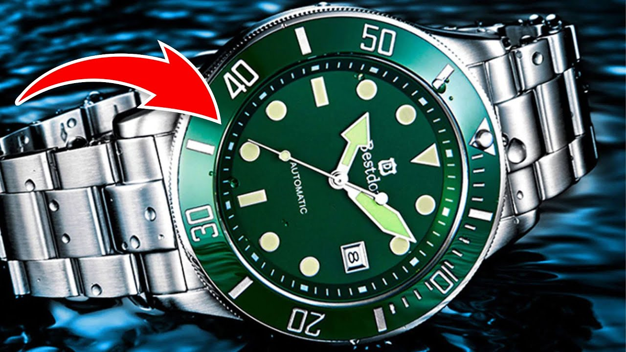 5 Best Aliexpress Watch Replica in 2020 | Amazing Watches