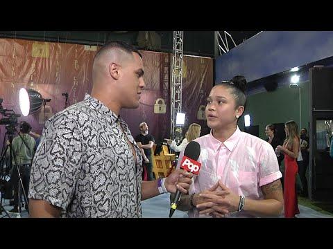 Discuss Backyard Interviews- Ross & Marissa and Josh Martinez for