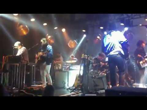 Arcade Fire EDINBURGH 2017. 45 minutes stolen from various sources.