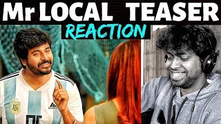 Mr LoCaL TeaSeR ReACTiON | M.O.U | Mr Earphones BC_BotM