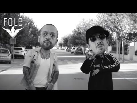 Blunt & Real - Gjini Gjini (Official Video HD)