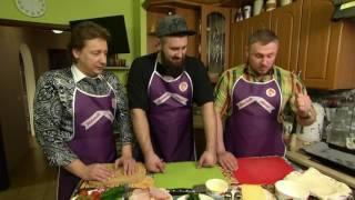 Званый ужин. Андрей Соколовский. День 2 от 18.04.2017