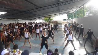 Cia de Dança Ki Swing  2º Lugar no concurso do Ki Balaka 02/06/13