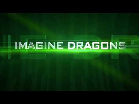 IMAGINE DRAGONS {FANMADE} INTRO