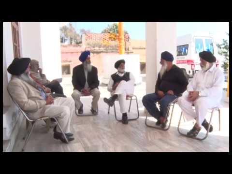 jajja khurd village - Roko Cancer Camp, 22,02,2016, Mr Gurnam Singh Garcha 3/3