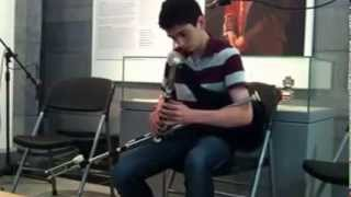 International Uilleann Piping Day 2014 - Galway
