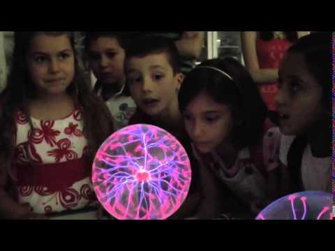 experiencias en el laboratorio 2 - El plasma, cuarto estado de la ...