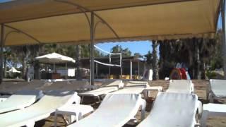 Side Ally Hotel Пляж(Видео обзор пляжа отеля., 2015-05-19T21:01:40.000Z)