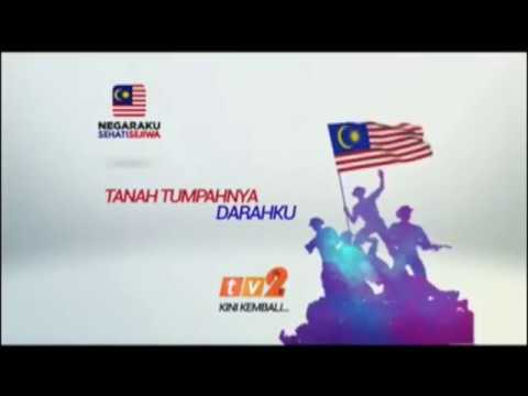 TV2 Negaraku Sehati Sejiwa breakbumpers (August 2017)