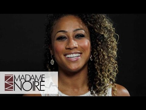 Nicole 'Hoopz' Alexander Dishes On