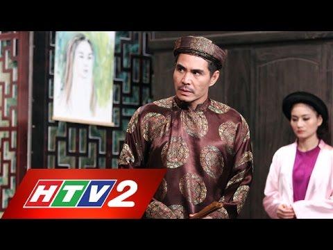 [HTV2] - Kỳ án Đông Tây kim cổ - Đồng hồ hương ma quái