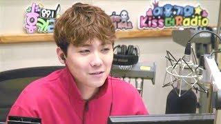 Download 170731 Hongki's Kiss the Radio - Jung Yonghwa