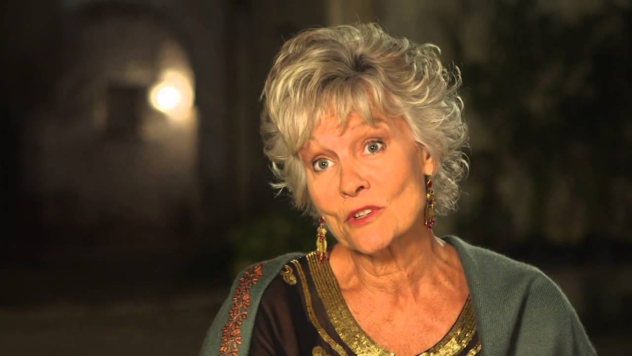 diana hardcastle biography