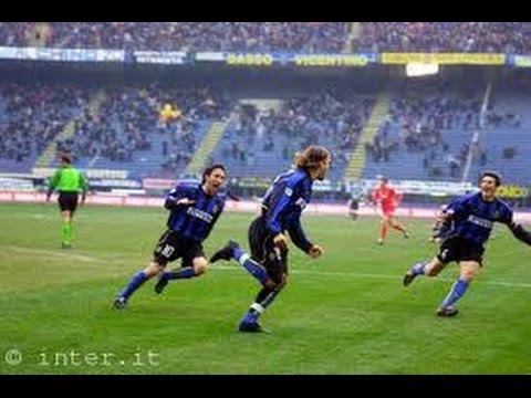 Baggio racconta Zanetti e Batistuta