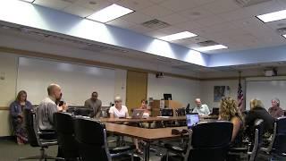 MMSD School Board Illegal Meeting
