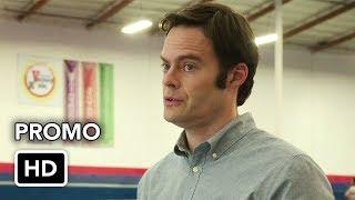 Barry 1x05 Promo