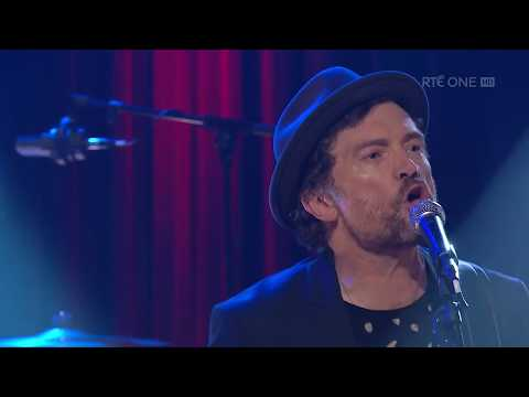 Brighten Up My Life - The Stunning | The Late Late Show | RTÉ One