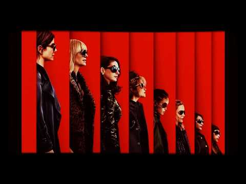 Soundtrack (Song Credits) #10 | Gold On the Ceiling | Ocean's 8 (2018)