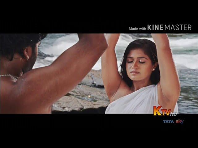 Showing armpits to guru