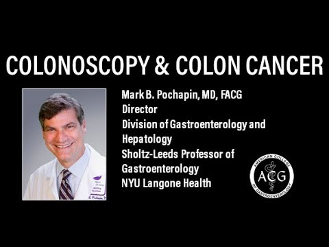 Cancer Of The Colon Can Arise Between Colonoscopies