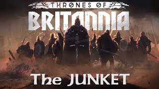 (0.17 MB) Thrones of Britannia - a computer game that bothers with historical research! Mp3