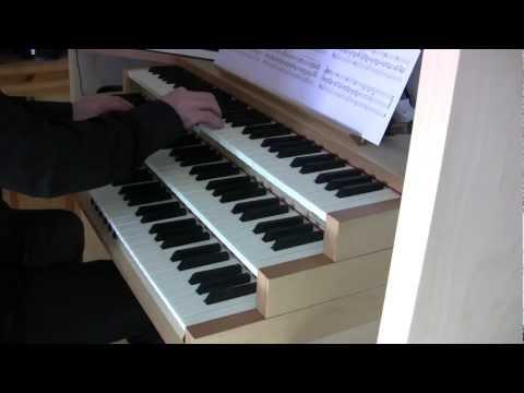 Ave Maria - Schubert - organ