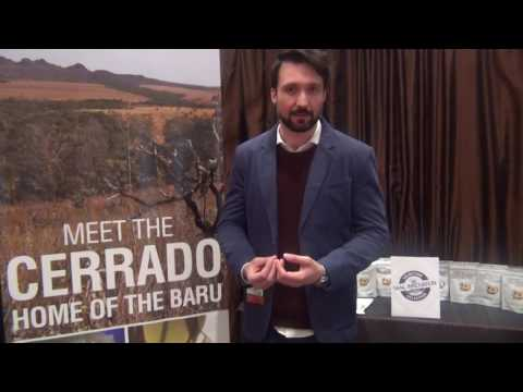Baru Seeds One of the Best Kept Secrets from the South American Cerrado!