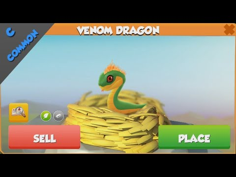 дракон отрава в легендах дракономании