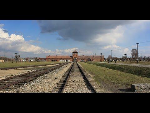 PMN Presents World History: A Day in Auschwitz