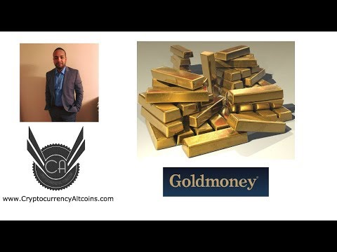 Silver, Gold, Platinum & Palladium  Stacker Diversify Crypto Gains [Gold Money]