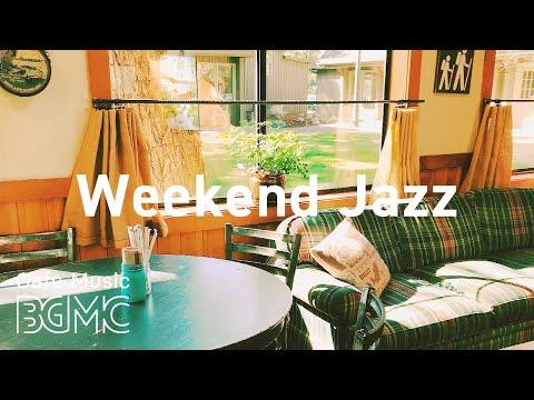 Weekend Jazz: Coffee Break Hip Hop Jazz & Slow Jazz Playlist for Relax, Study, WFH