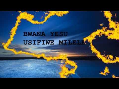 Swahili Worship non stop 1: Hakuna wa kufanana  etc