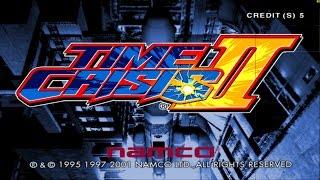 Time Crisis 2 - PCSX2 - 2160p - 60FPS