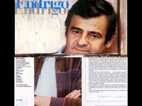 Sergio Endrigo - E allora balliamo