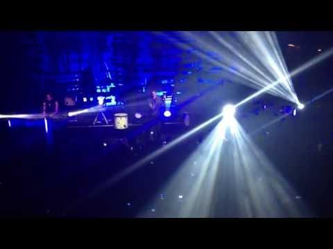 Owl City - 08.01.12 - Live in Salt Lake City - Concert
