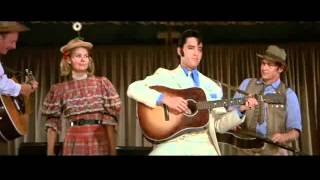 Elvis Presley - Clean up your own backyard HD