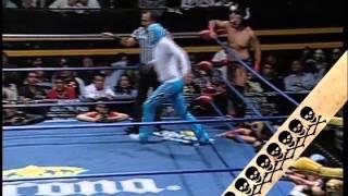 Top 10 Momentos Dramáticos de la lucha libre en el 2012
