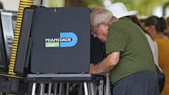 Midterm elections: Florida's Senate, governor races in dead heat