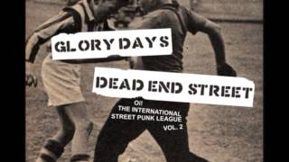 "DEAD END STREET - ""Working Man"""