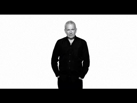The Fashion World of Jean Paul Gaultier at the Brooklyn Museum (directed by Stéphane Sednaoui)