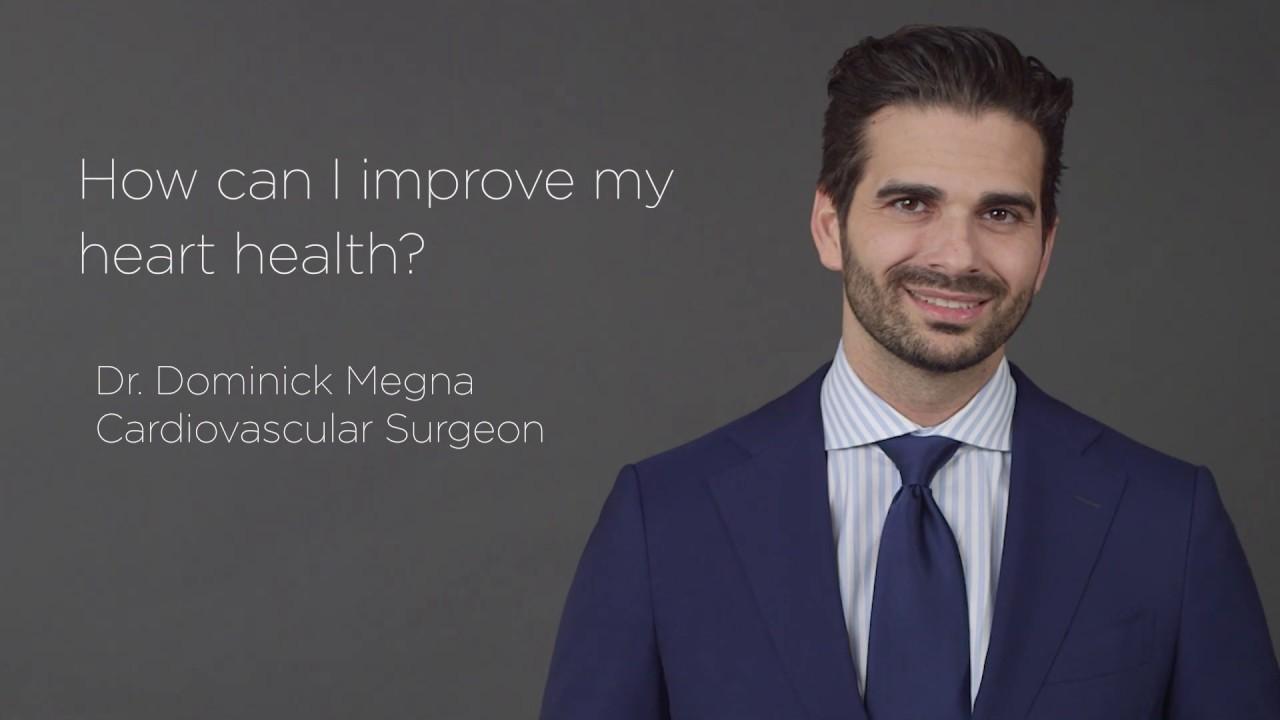 How Can I Improve My Heart Health? | Cedars-Sinai