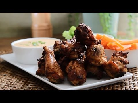 How to Make Baked Chicken Wings | Chicken Recipes | Allrecipes.com